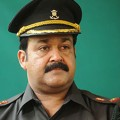 Mohanlal Turns Army Officer Yet Again