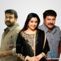Meena To Play Mammootty's Mother and Mohanlal's Wife