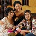 Anjali Menon – Nazriya – Parvathy