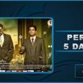 Peruchazhi 5 Days Collection Image