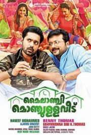 Mylanchi Monchulla Veedu Movie Review Image