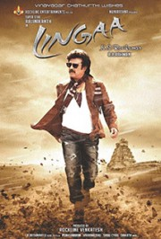Lingaa Movie Review Image