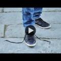 'I' Shoelace Trick Secret Revealed