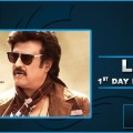 Lingaa 1st Day Kerala Collection Image