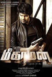 Meagamann Movie Review Image
