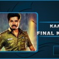 Kakki Sattai Kerala Final Collection