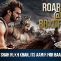 After Beating Shah Rukh Khan, Its Aamir For Baahubali In U.S.A