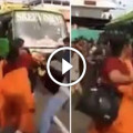 lady reaction towards flash mob in kannur payannur