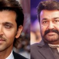 Mohanlal, Hrithik Roshan doing similar characters in upcoming movies