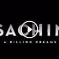 Sachin A Billion Dreams | Official Teaser