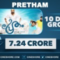 Pretham 10 Days Collection