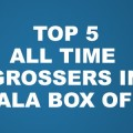 Top 5 All Time Grossers In Kerala Box Office [New Update]