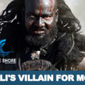 Baahubali's Villain For Mohanlal