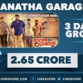 Janatha Garage 3 Days Kerala Collection