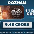 oozham-11-days-collection