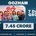 Oozham 7 Days Collection