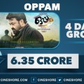 Oppam 4 Days Collection