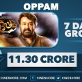 Oppam 7 Days Collection