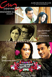 suriyas-stardom-and-past-business-in-kerala-vaaranam-aayiram