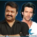 Hrithik Roshan Prefers Mohanlal