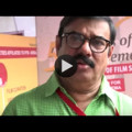 Maniyanpilla Raju on National Anthem issue | IFFK 2016