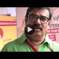 Maniyanpilla Raju on National Anthem issue | IFFK 2016