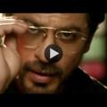 Raees  Trailer – Shah Rukh Khan