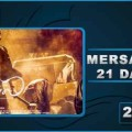 Mersal 21 Days Kerala Collection