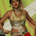 Tamil Actress Amala Paul Hot Dance Stills at SIIMA Awards